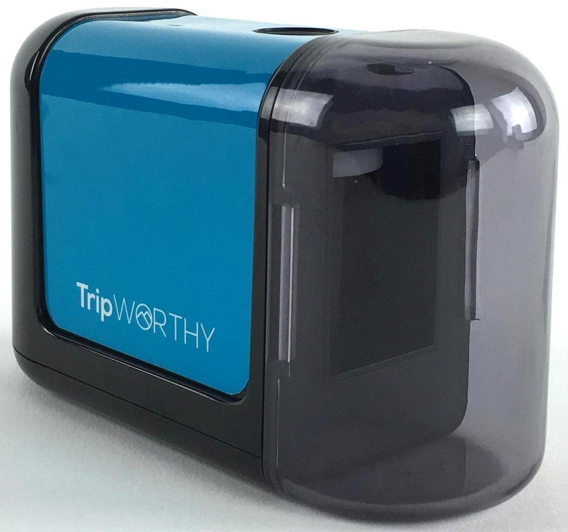 TripWorthy Artist Electric Pencil Sharpener