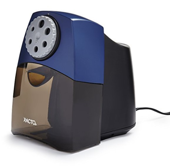X-ACTO Classroom Electric Pencil Sharpener