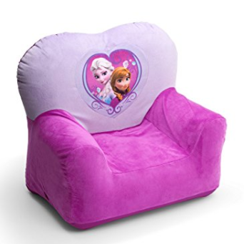 Delta Children Disney Chair