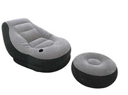 Intex Inflatable Ultra Lounge Chair