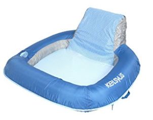 Kelsyus Inflatable Floating Chair