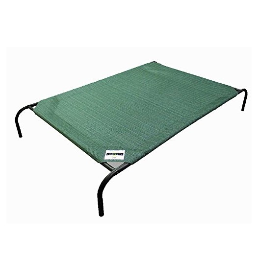 Coolaroo Elevated Cot Style Pet Bed