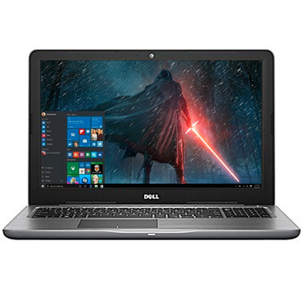 "Dell Inspiron 15.6"" LED-Backlit Display Laptop - Intel i5 Processor, 8GB DDR4 RAM, 256GB SSD, DVD-RW, Backlit-keyboard"