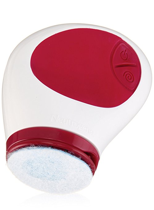 Neutrogena Wave Sonic Cleansing Brush