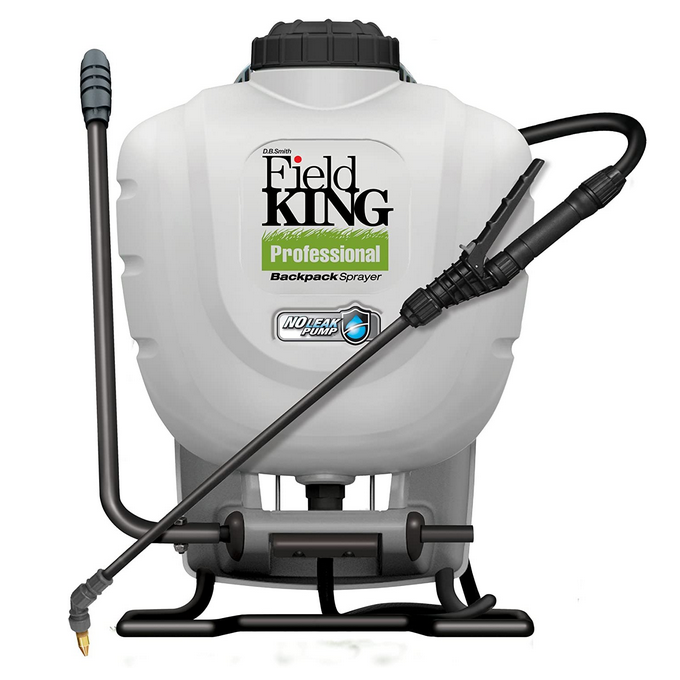 D.B Smith Field King Backpack Sprayer