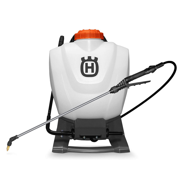 Husqvarna Backpack Pump Sprayers