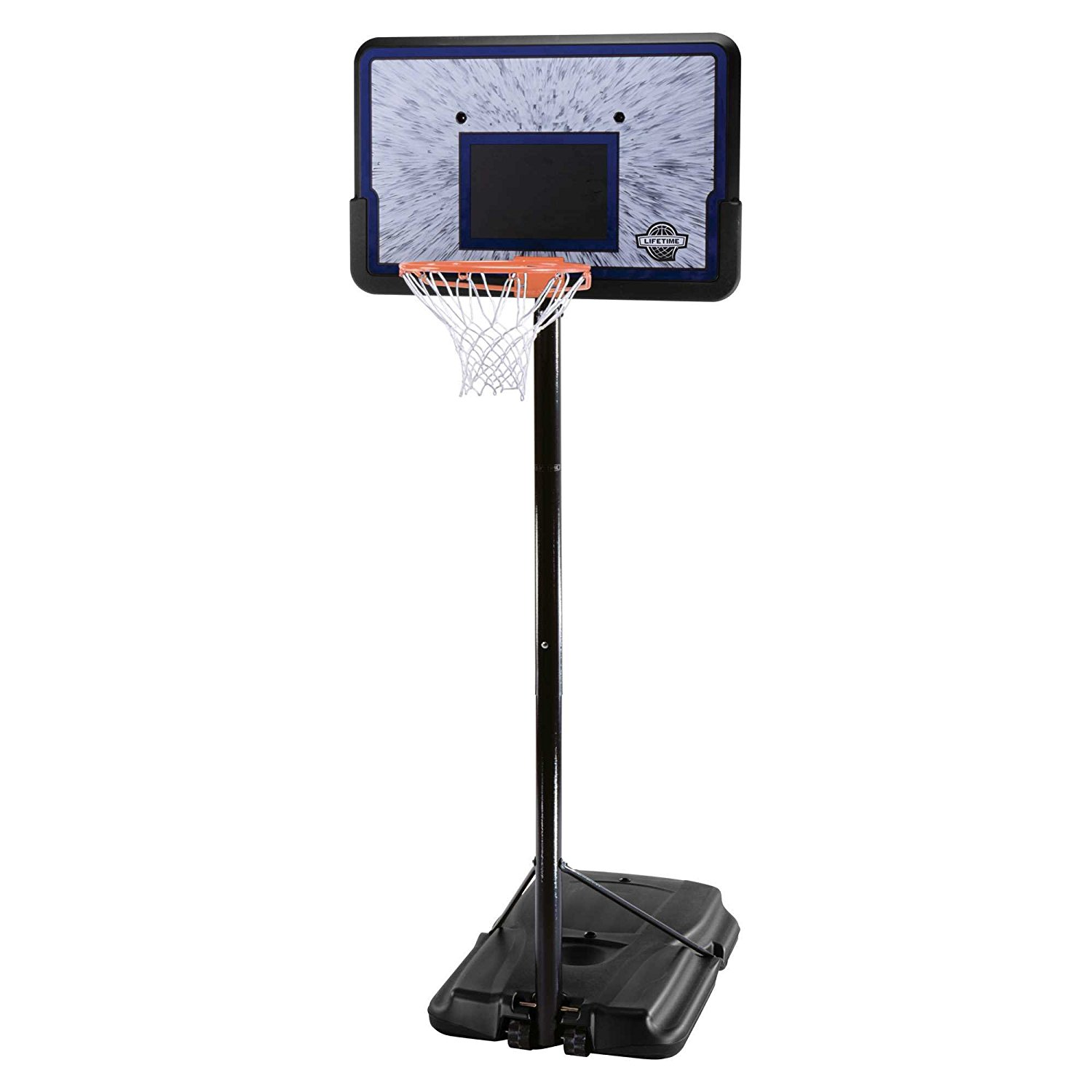 Lifetime Pro Portable Basketball System