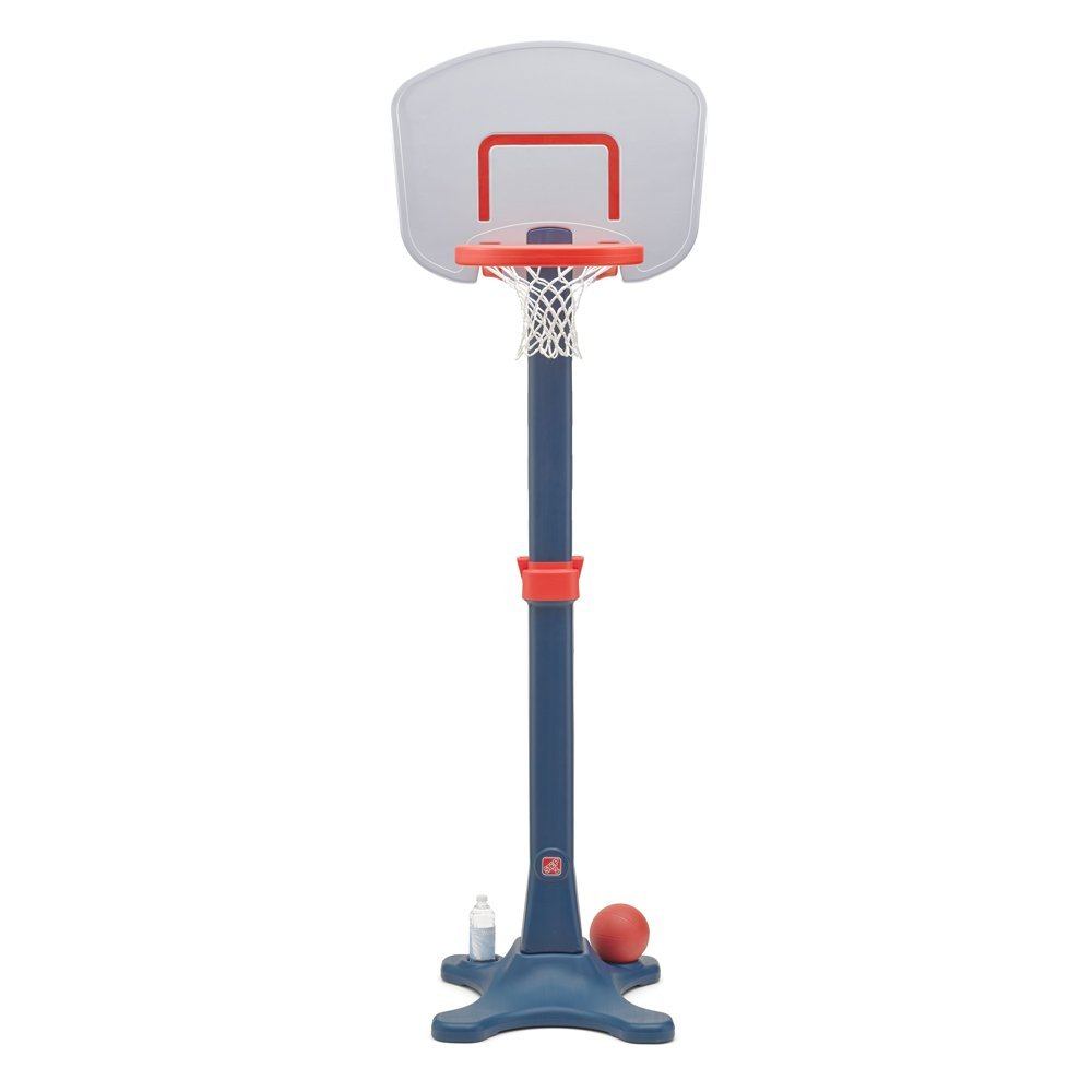 Step2 Shootin' Hoops Pro Basketball Set