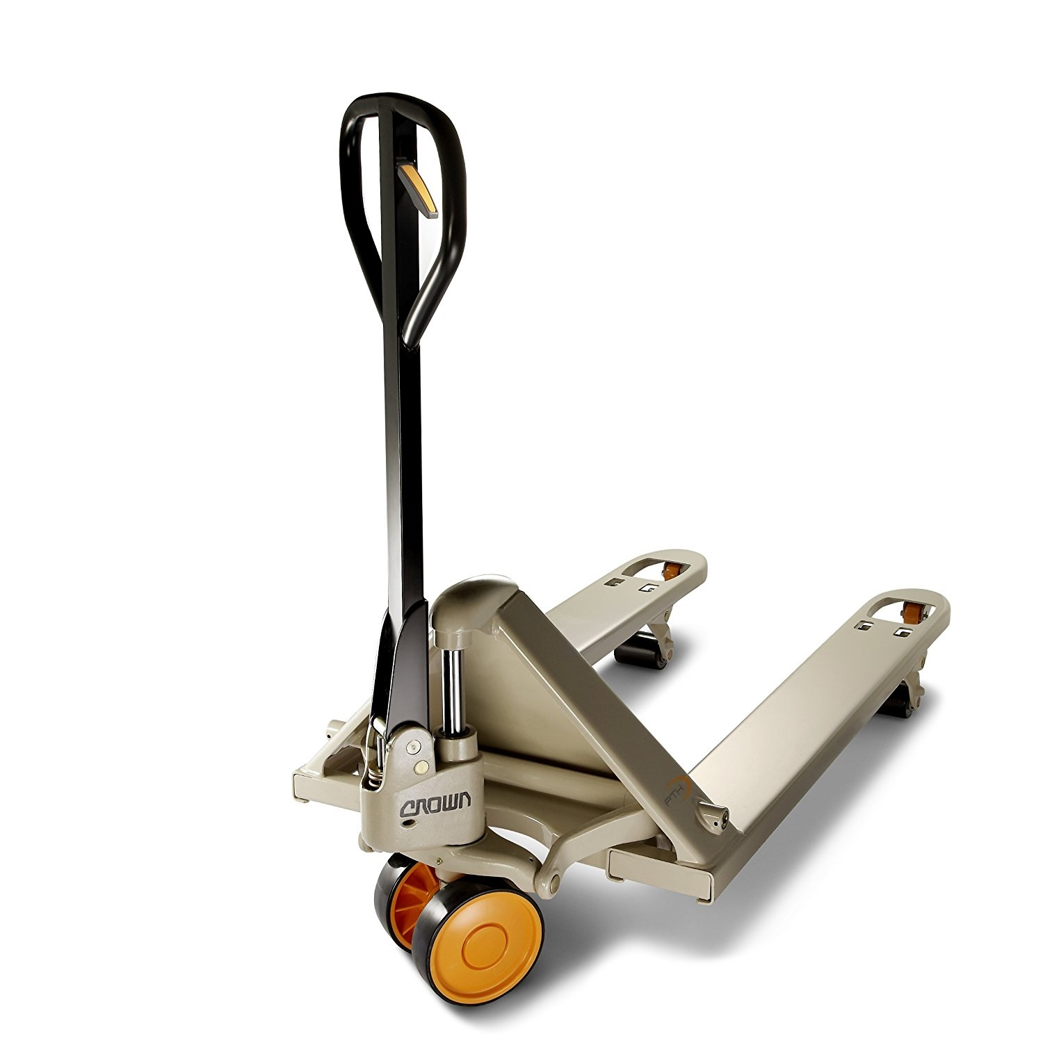 Crown PTH Heavy-Duty Pallet Jack
