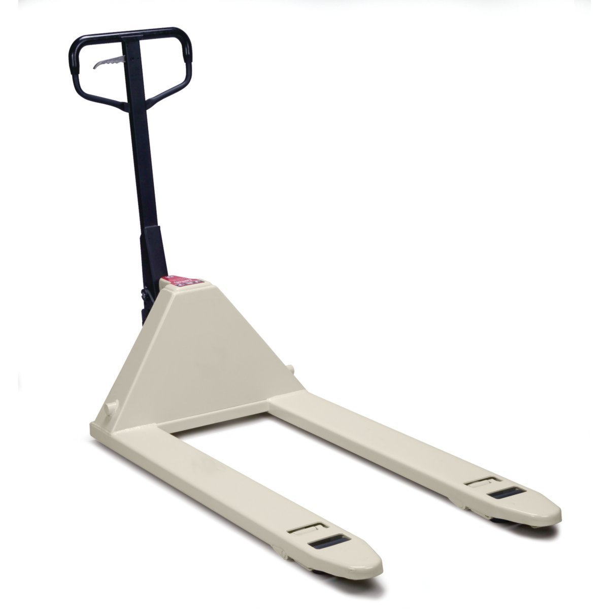 JET 27-Inch by 48-Inch Pallet Truck