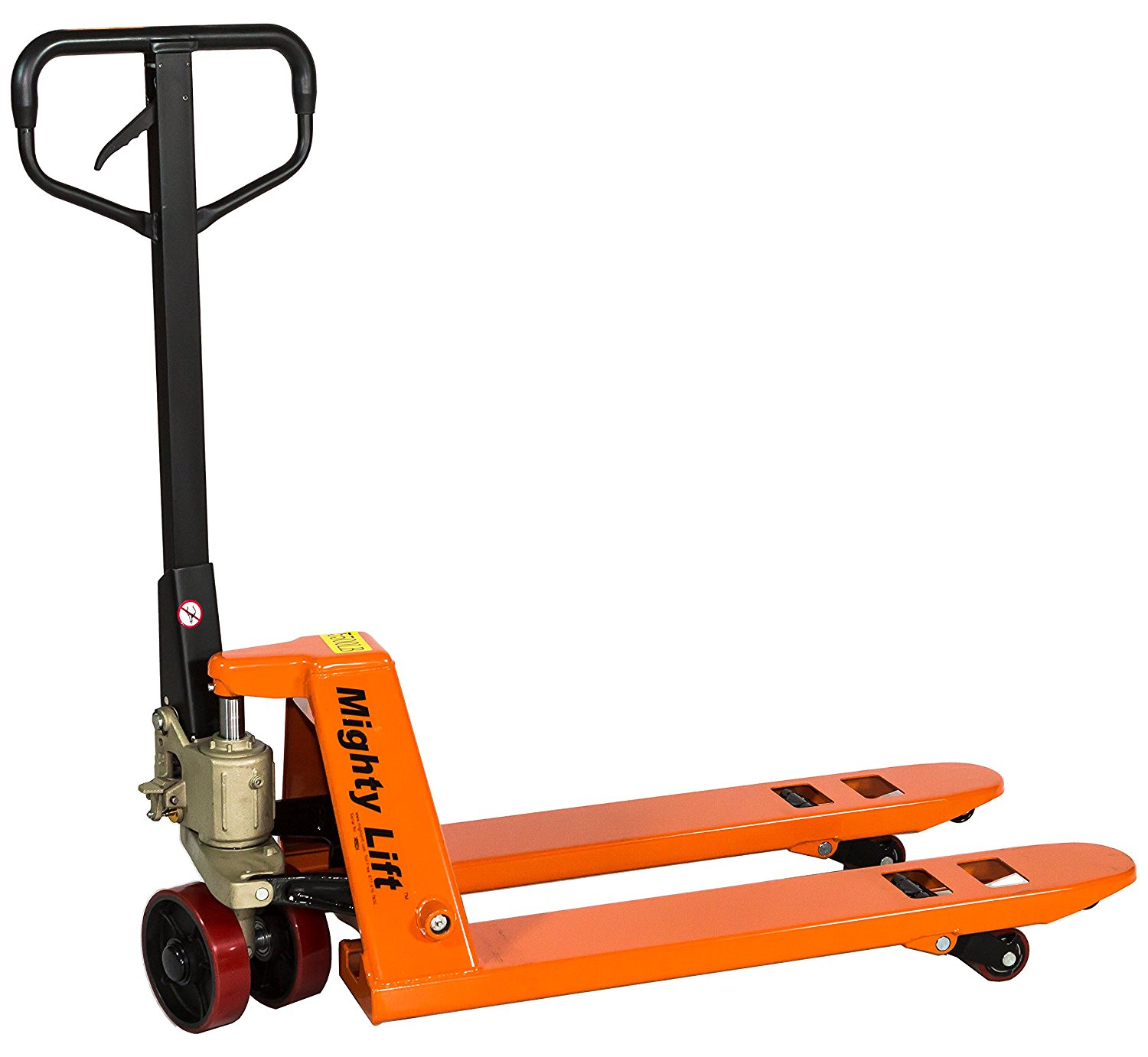 Mighty Lift Specialty Pallet Jacks Trucks