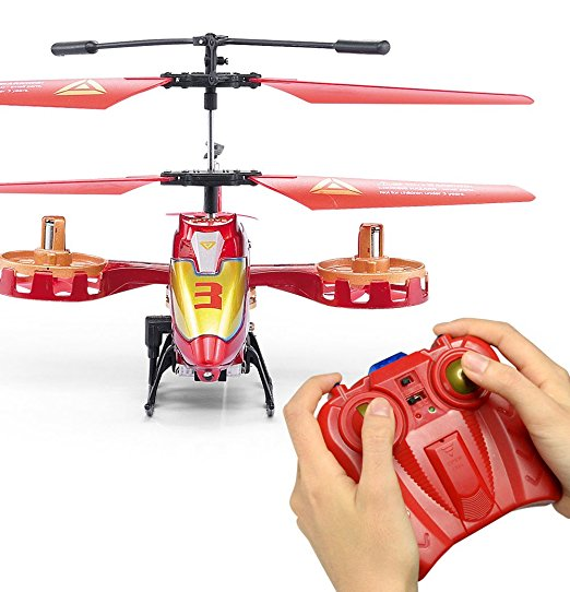GP TOYS Iron G620 RC Helicopter