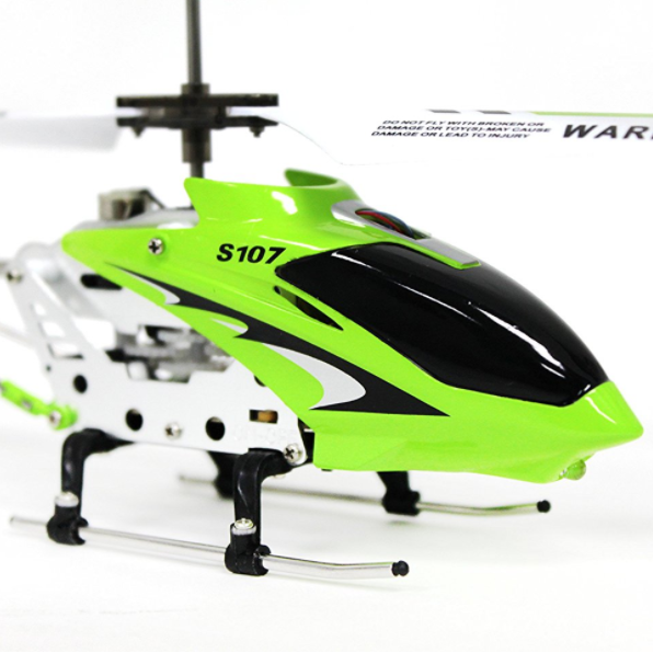 SYMA Phantom Infrared RC Helicopter