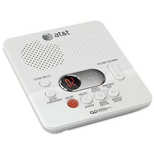 AT&T Digital Answering System