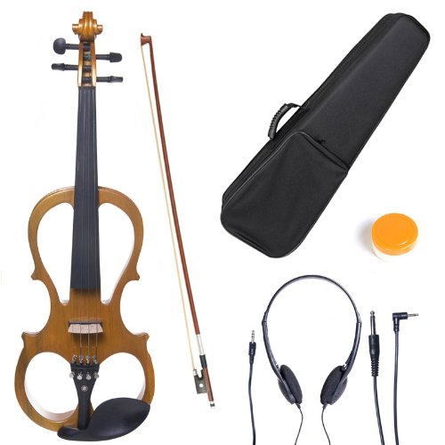 Cecilio Left-Handed Electric Violin Kit