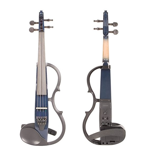 Yamaha SV-130 Series Silent Electric Violin - Available in 4 Colors