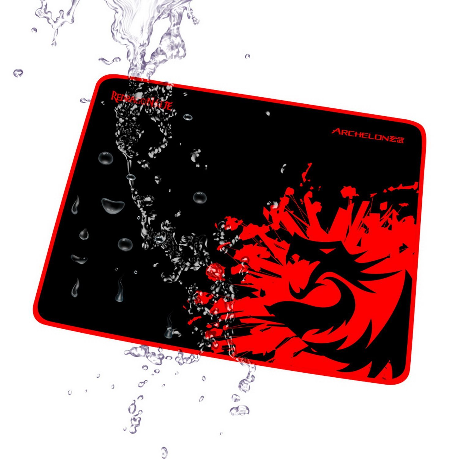 Redragon Archelon Ultra Thick Gaming Mouse Pad