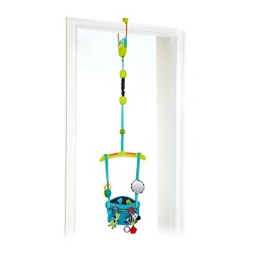 Bright Starts Deluxe Door Jumper