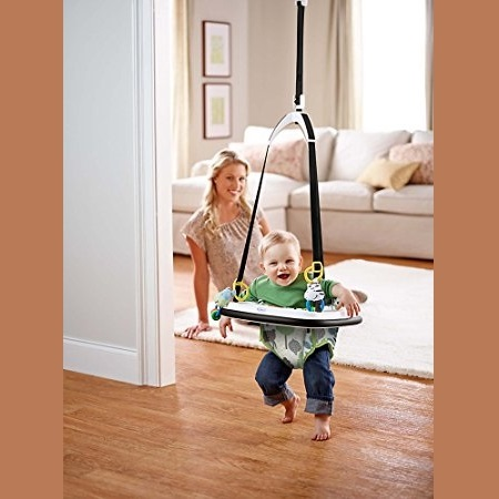 Graco Baby Door Bumper Jumper