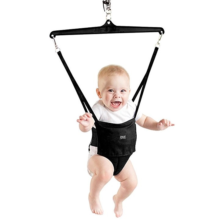 Jolly Jumper Baby Door Exerciser