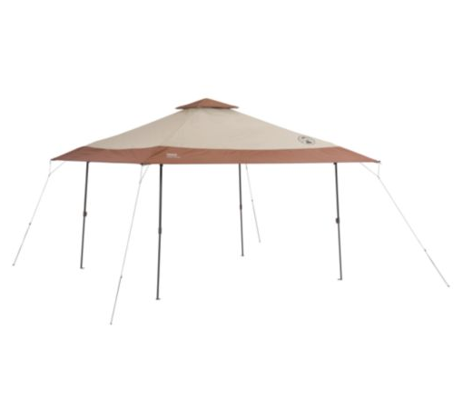 Coleman Instant Canopy Beach Shelter