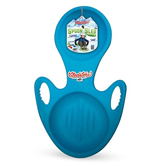 Geospace Original Sledsterz Spoon Sled