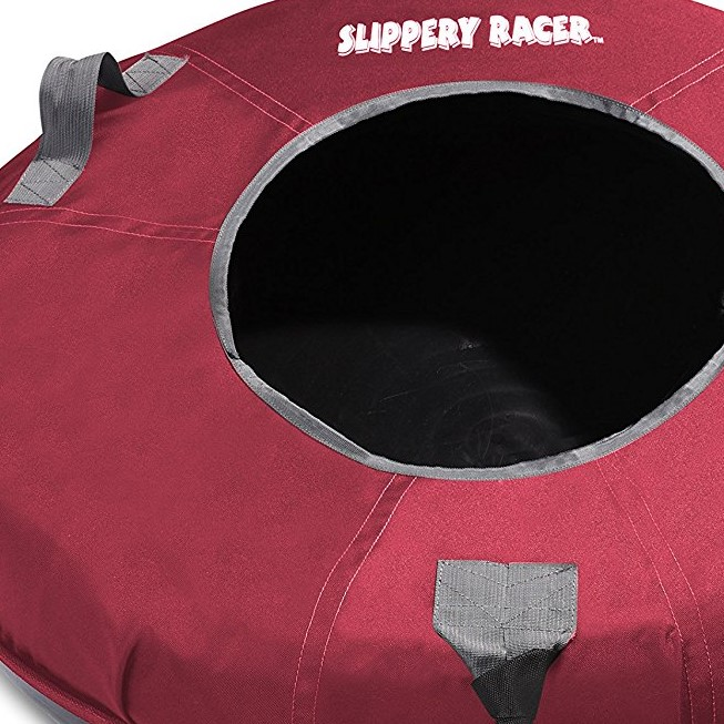 Slippery Racer Grande XL Inflatable Tube Sled