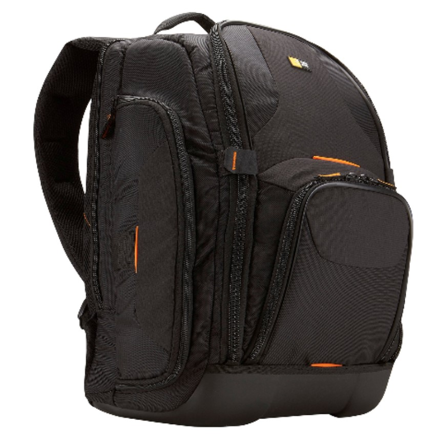 Case Logic Camera and Laptop Backpack