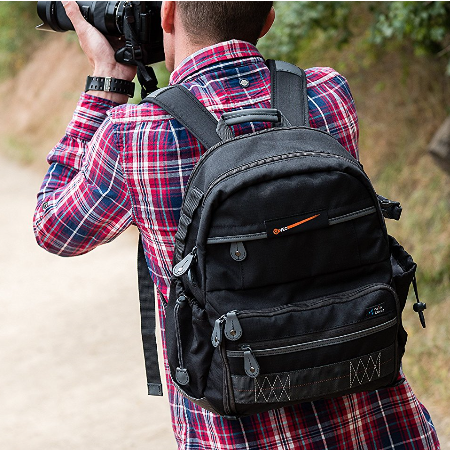 Vanguard VEO 42 Camera Backpack