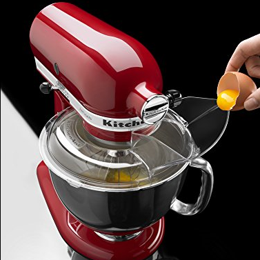 KitchenAid Artisan® Series Tilt-Head Stand Mixer