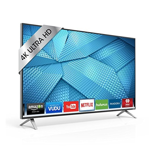Vizio M-Series LED Smart TV