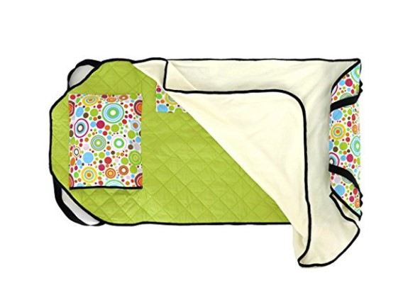Urban Infant Tot Cot Daycare Nap Mat