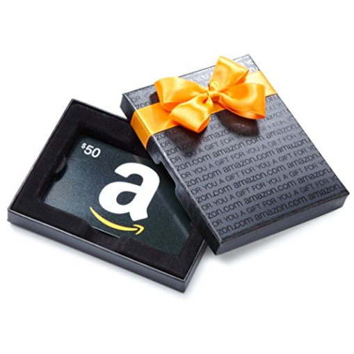 Amazon Father's Day Gift Card