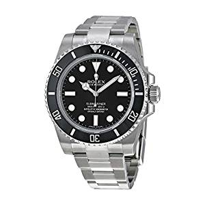 Rolex Oyster Perpetual Submariner Watch