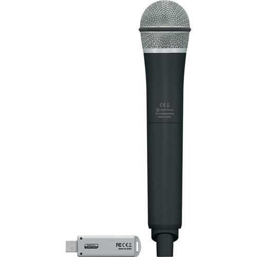 Behringer Ultralink Wireless USB Microphone