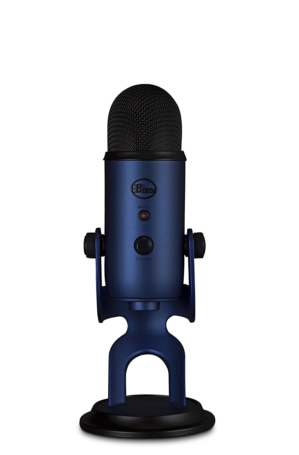 Blue Microphones Blue Yeti USB Microphone