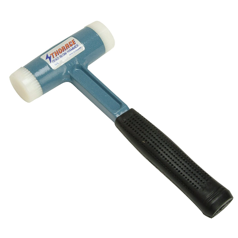 Thor 2020 Thorace Dead-Blow Nylon Hammer - Available in 5 Sizes