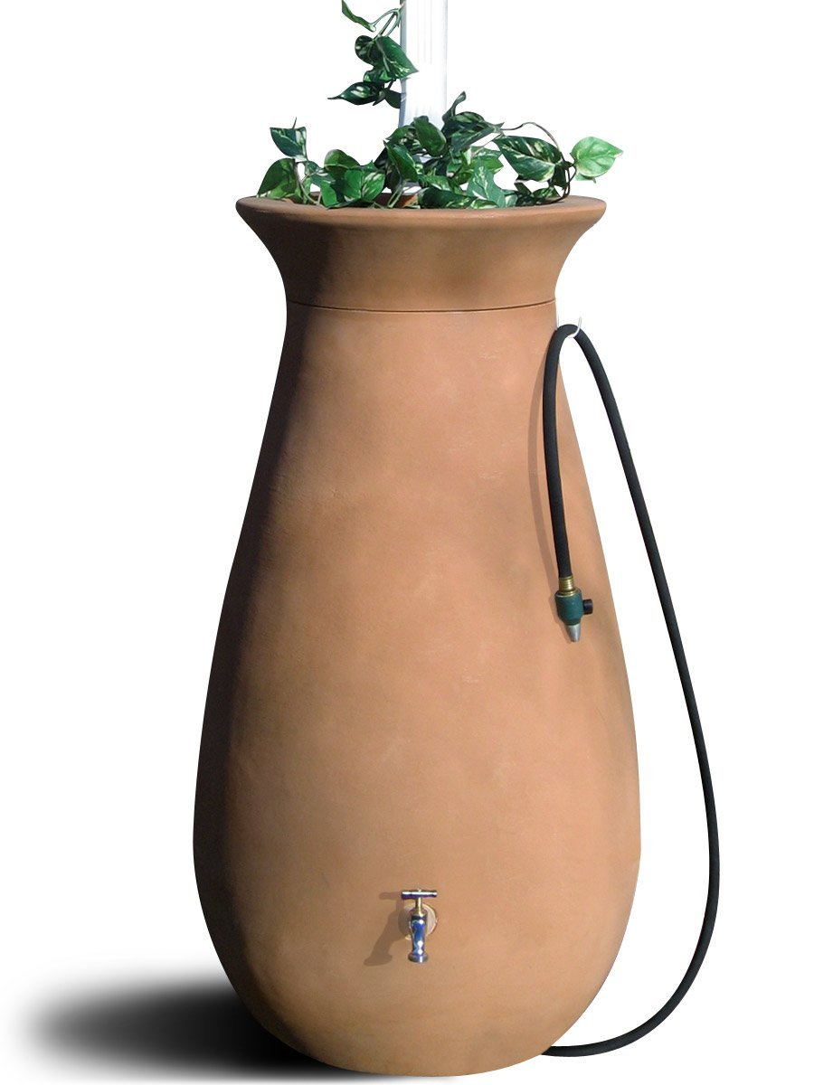 Algreen Cascata Rain Barrel