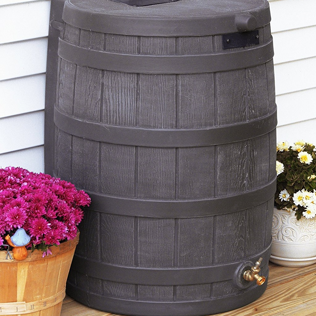 Good Ideas Rain Wizard Barrel