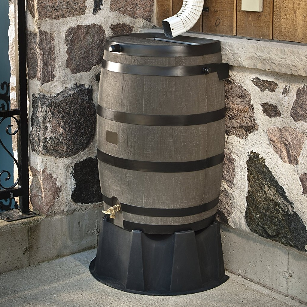 RTS Companies Inc Rain Barrel