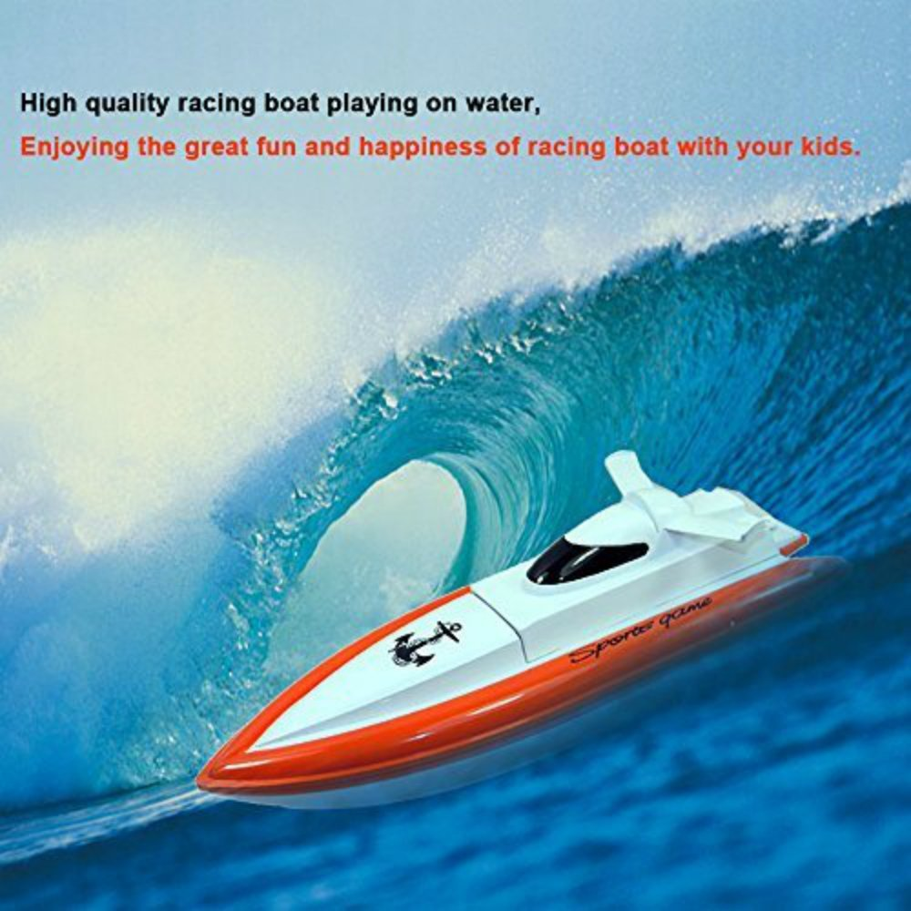 Rabing F1 High Speed RC Boat
