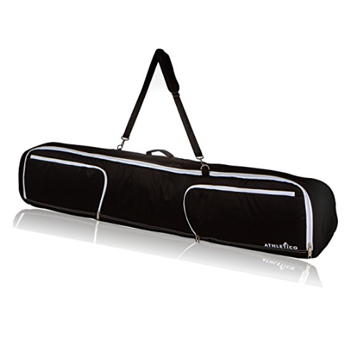 Athletico Maverick Padded Snowboard Bag
