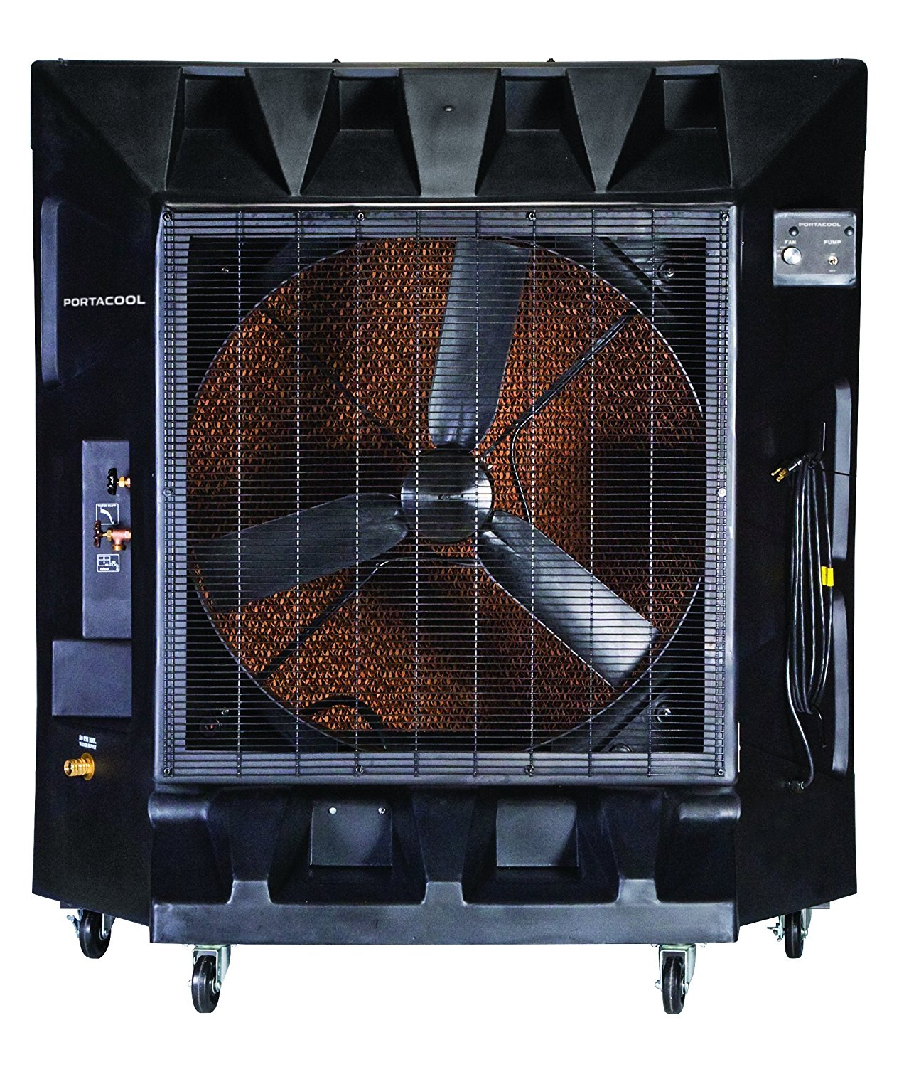 Portacool Variable Speed Evaporative Cooler