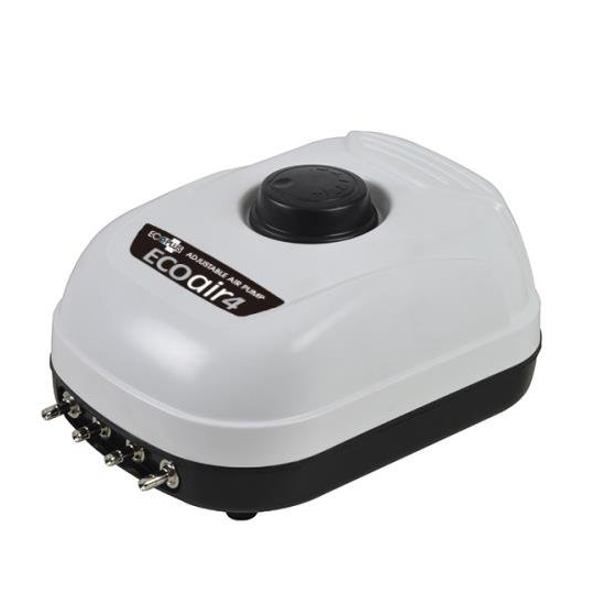EcoPlus Eco Air 4 Adjustable Air Pump
