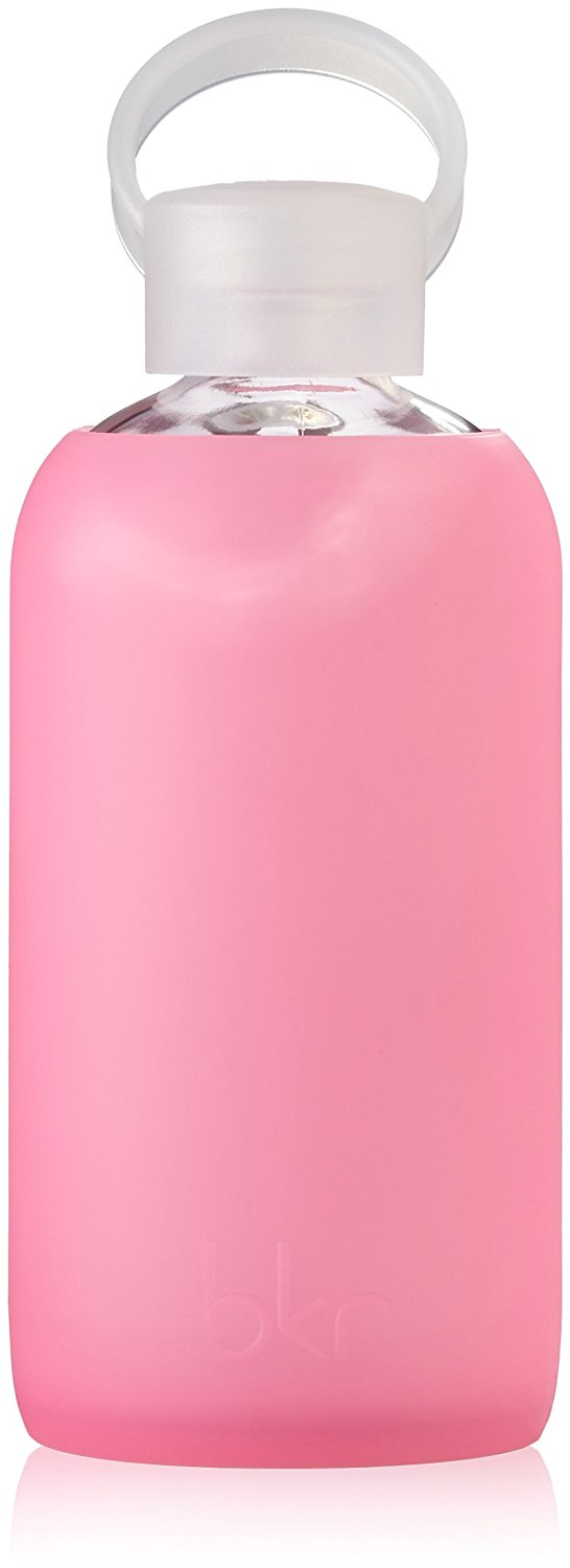 bkr Bambi Glass Water Bottle