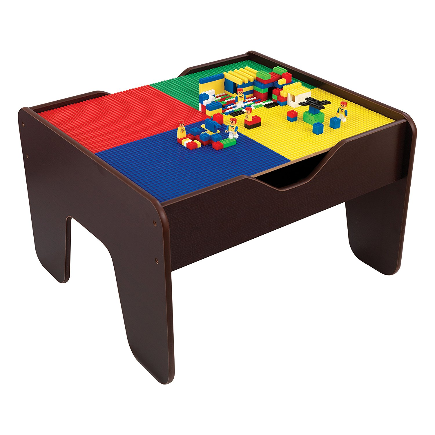 KidKraft 2 In 1 Activity Table With Board. Best Value
