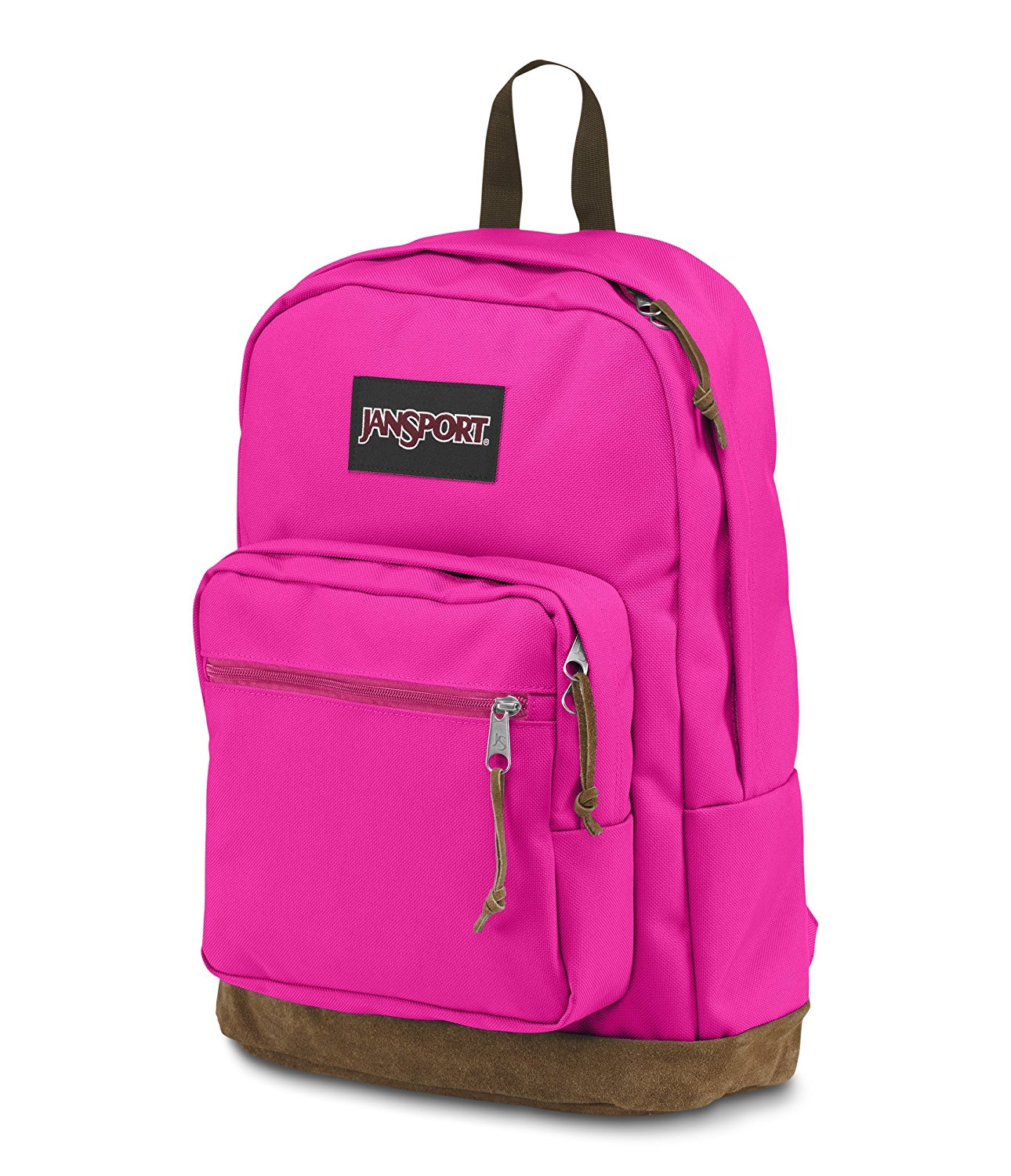 JanSport Right Pack Backpack School Bag for Girls (and Boys)