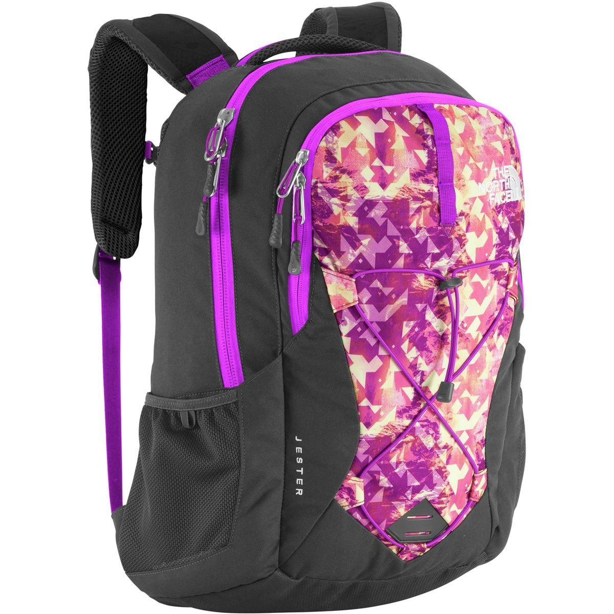 The North Face Women's Jester Backpack School Backpack for Girls
