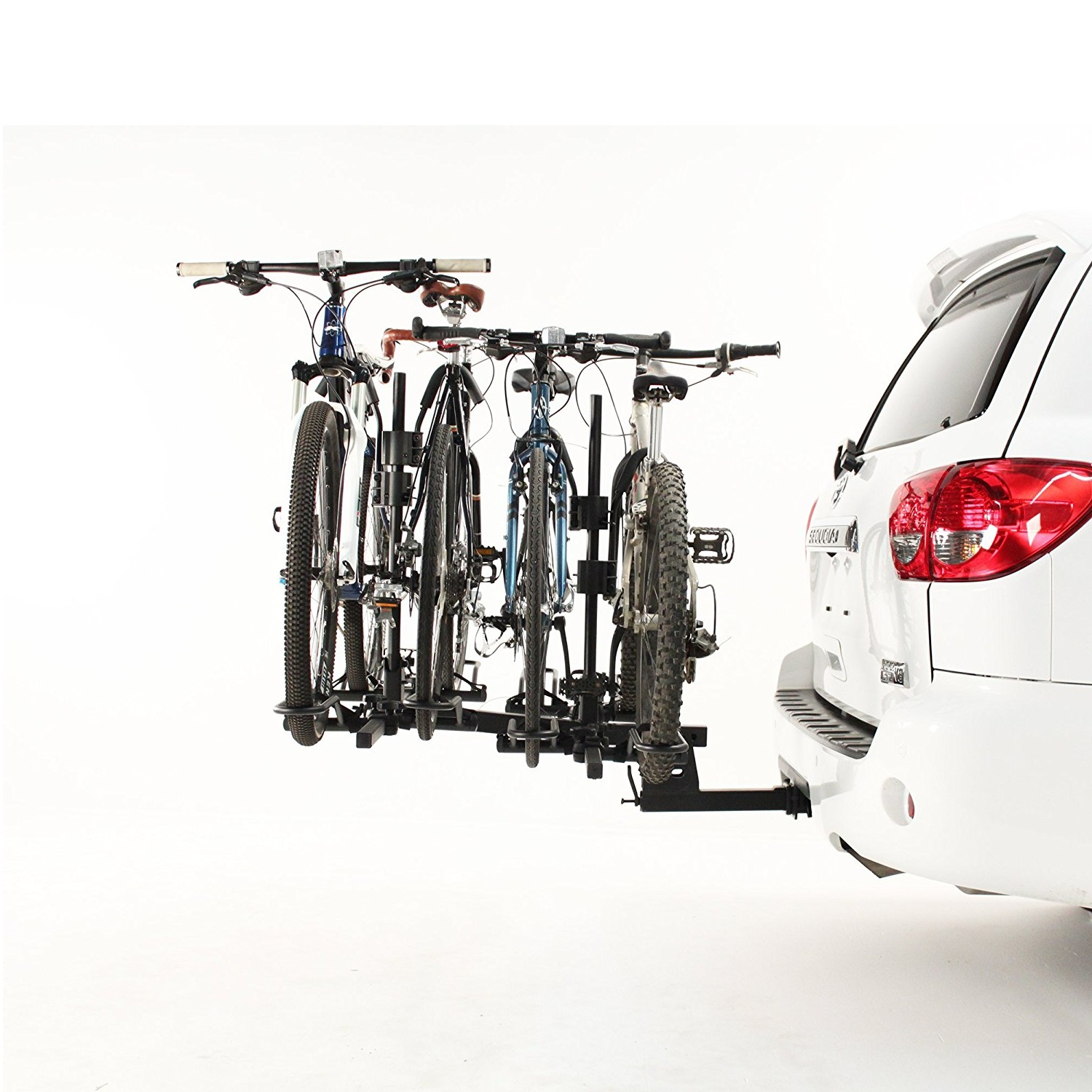 Hollywood Racks Sport Rider SE Hitch Rack