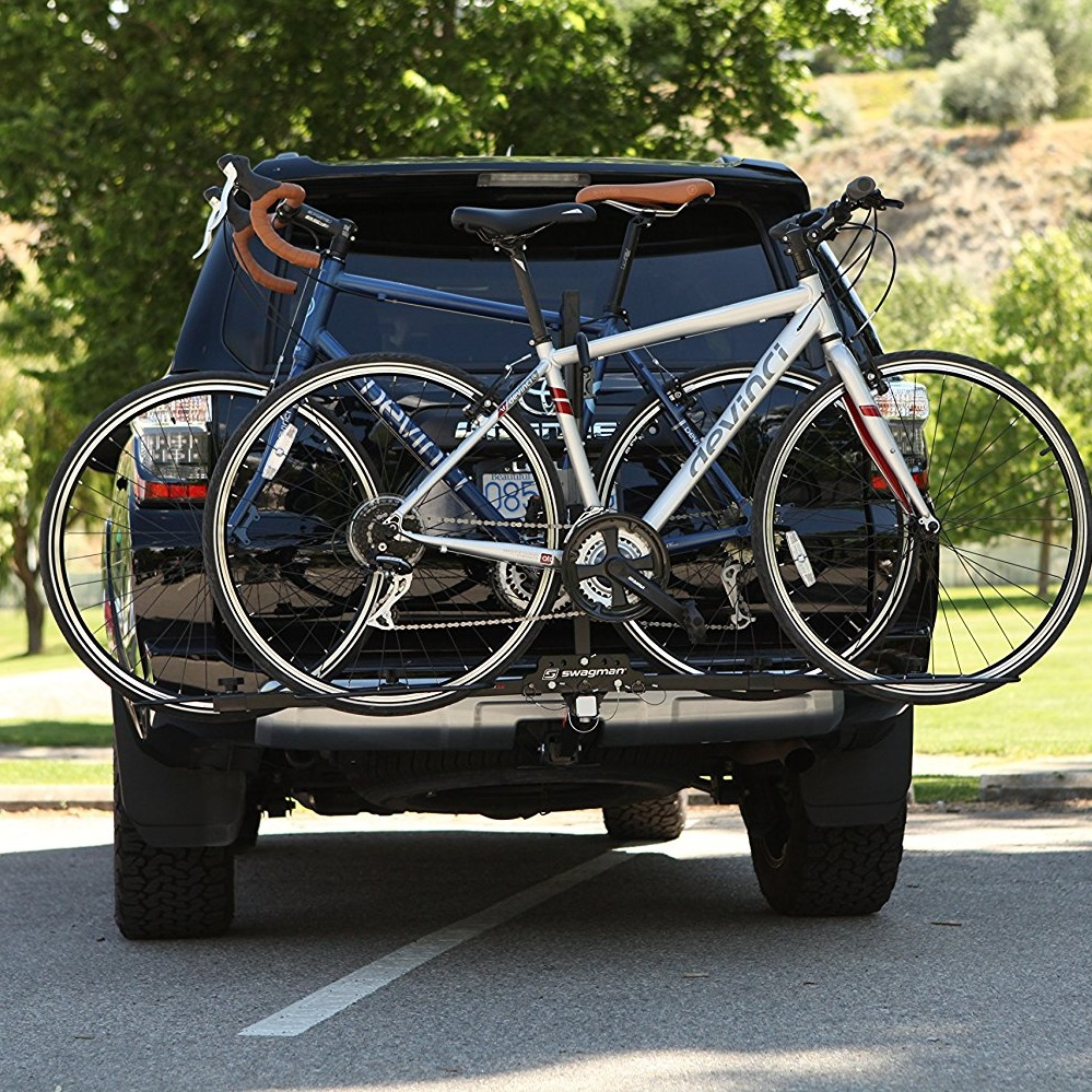 Swagman XC Cross-Country Hitch Rack